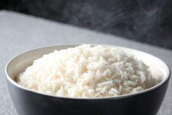 Вкусный рис на гарнир