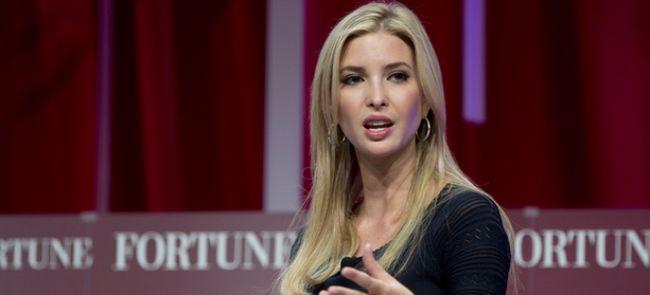 Власти признали шарфы иванки трамп опасными