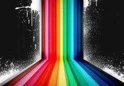 Влияние цвета на человека