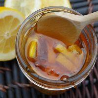 Вода с медом натощак - польза и вред