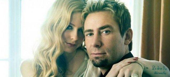 Вокалистка аврил лавин приняла решение о разводе