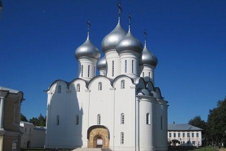 Вологда - достопримечательности