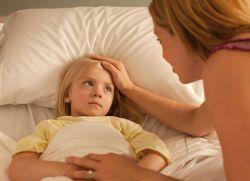 Воспаление мочевого пузыря у детей