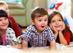 Воспитание ребенка 2-3 года