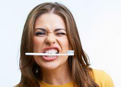 Восстановление эмали зубов паста