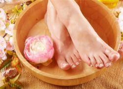Вросший ноготь – лечение дома