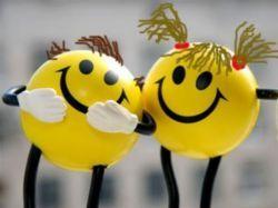 Всемирный день улыбки