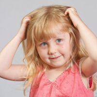 Вши у ребенка - лечение
