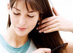 Выпадение волос - лечение