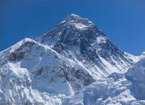 Высочайшая вершина гималаев