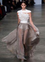Высокая мода 2013