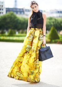 Высокая мода 2013 1
