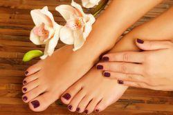 Заболевание рожа на ноге – симптомы