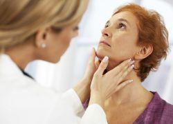 Заболевания щитовидной железы у женщин – симптомы, лечение