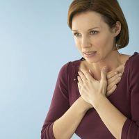 Заброс желчи в желудок – симптомы