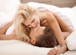 Зачем нужен секс?