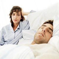 Задержка дыхания во сне – причины