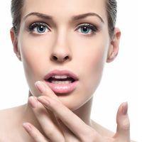 Заеды на губах – причины, лечение
