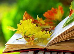 Загадки на тему осень для детей