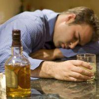 Заговор от алкоголя - последствия