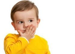 Заикание у детей 3-х лет