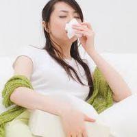 снять заложеность носа при беременности