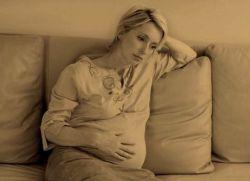 Замершая беременность на поздних сроках