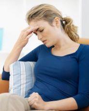 Замершая беременность - признаки