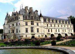 Замки луары - франция