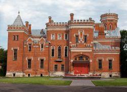 Замок принцессы ольденбургской