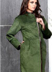 замшевое пальто6