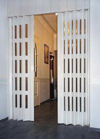 Занавески на дверной проем6