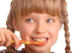 запах изо рта у детей