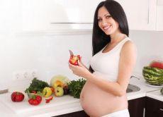 Запор на последних неделях беременности