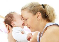 Запоры у новорожденных на искусственном вскармливании - что делать?