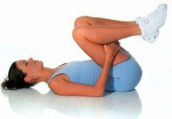 утренняя зарядка для беременных