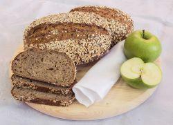Заварной хлеб – польза и вред