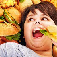 Зависимость от еды - как избавиться?