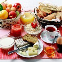 Завтраки для похудения – рецепты