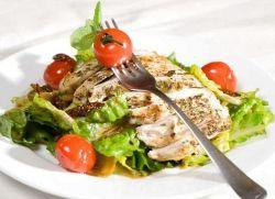 Здоровое питание для похудения - меню