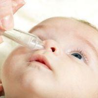 Зеленые сопли у ребенка - лечение