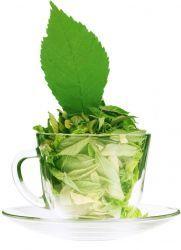 Зеленый чай - давление