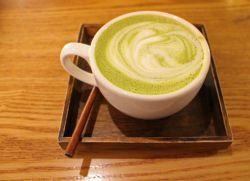 Зеленый чай с молоком - польза и вред