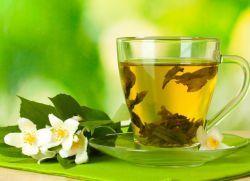 Зеленый чай с жасмином - польза и вред
