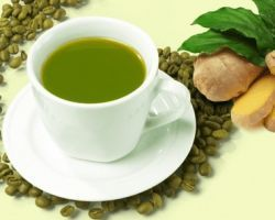 Зеленый кофе с имбирем: отзывы
