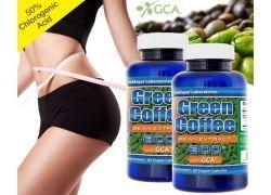 Зеленый кофе в таблетках