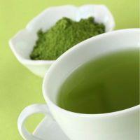Зеленый молотый кофе