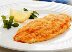 как пожарить филе рыбы в кляре
