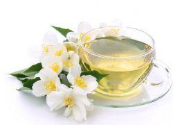 жасминовый чай польза