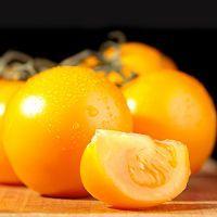 Желтые помидоры - польза и вред